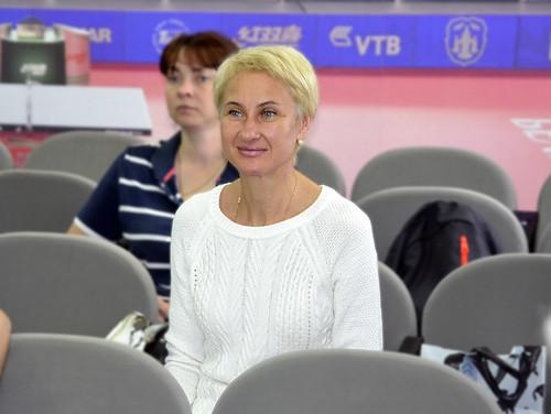 Татьяна Долгоносова