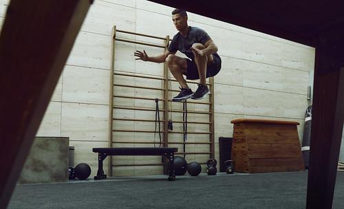 Cristiano Ronaldo NTC