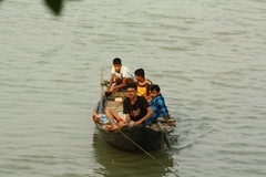 Hangout on Ganges
