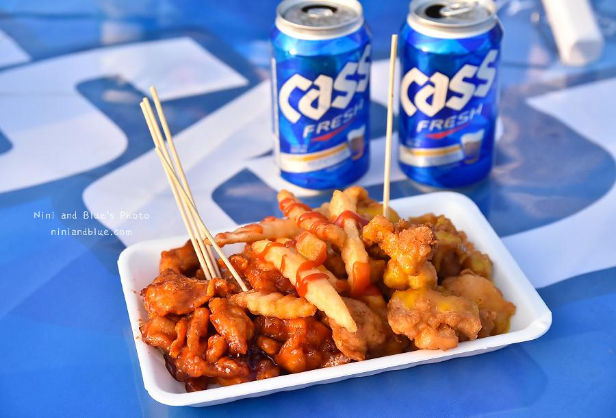 韓國大邱炸雞啤酒節旅遊景點30