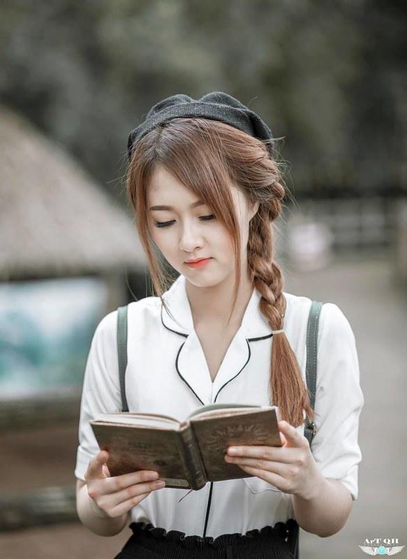 Em đi Thảo Cầm Viên - Art QH (7)