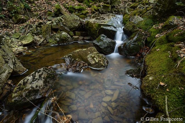 Chefna River., Nikon D800, AF-S Nikkor 20mm f/1.8G ED