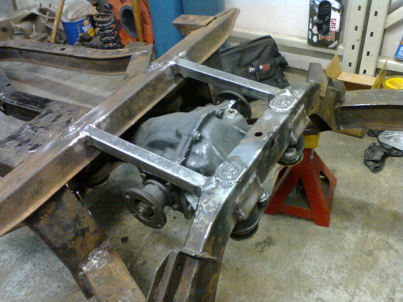 1972 Triumph TR6 looking for a purpose-Page 3| Builds and