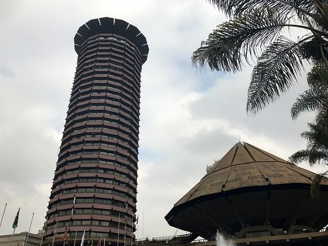 Nairobi, Kenya, KLM 2017 79