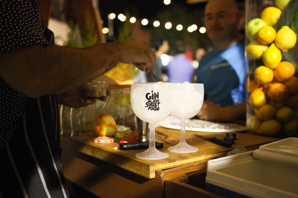 Gin & Street Food Sessions  (2)