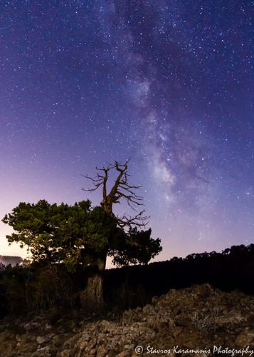 milkyway nightphotography stars earthporn landscape outdoor nature nightsky nightscape canonphotography canonusers canon t3i tokina 1116mm f28 cyprus troodos night sky