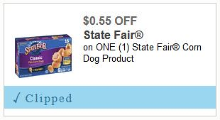 Deal on State Fair