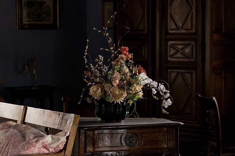 每一件原木家具,都有他獨特的紋理、線條以及質感