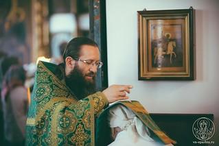 Божественная литургия а220