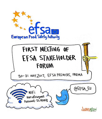 First Meeting of EFSA Stakeholder Forum