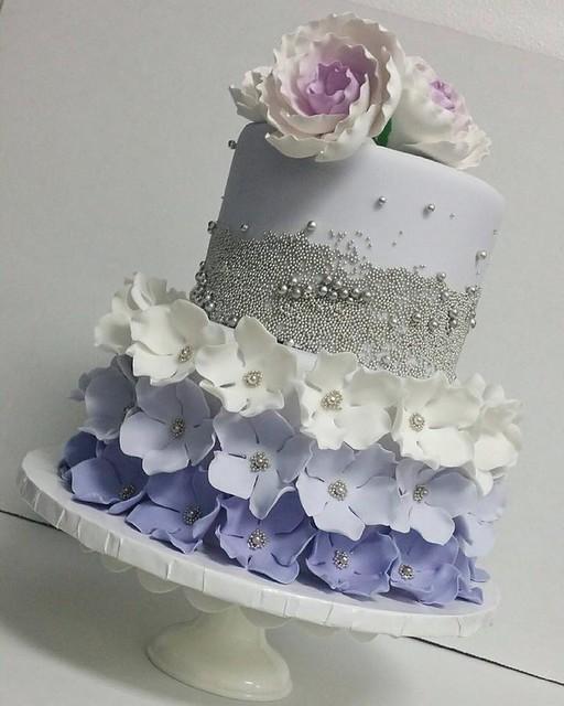 Cake by Baked Sunnyside