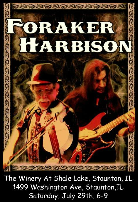 Foraker & Harbison 7-29-17