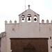 Ex-Convent of Acolman - Belfry por ramalama_22