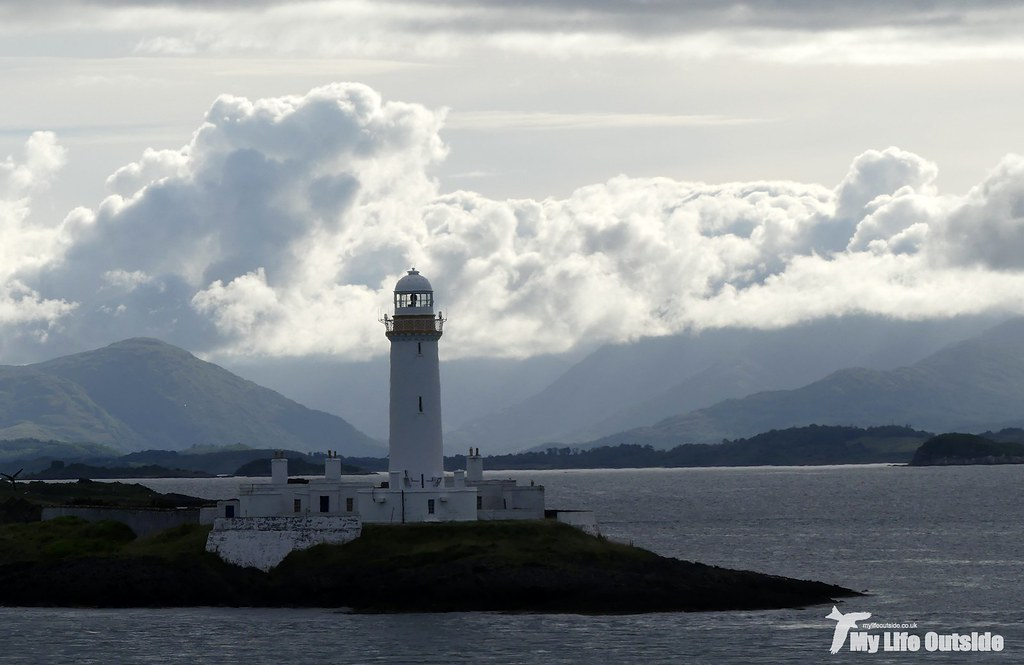 P1090622 - Lismore Lighthouse
