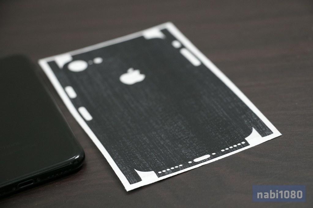 dbrand スキンシール iPhone iPad MacBook Pro05