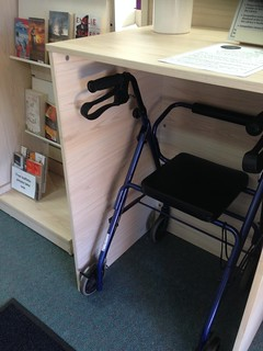 Gilgandra Library - disability inclusion