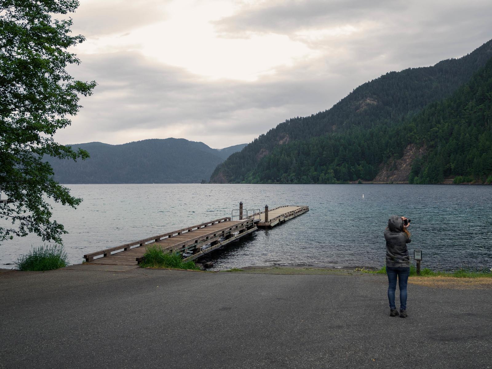 Lake Crescent-10