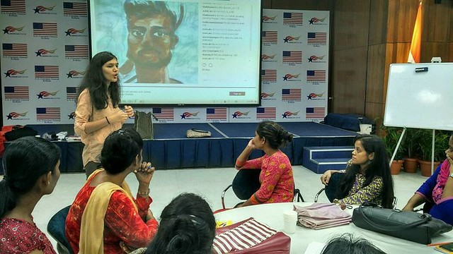 ELF_SCA_India_AY16-17_Vikramshila Education Resource Society_McAlary_Highlight 4_Photo 3
