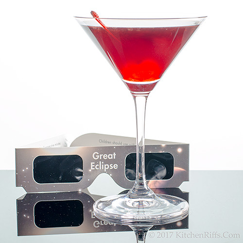 Eclipse Cocktail