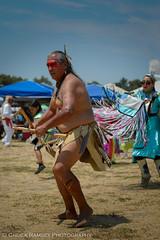 Redbird's Children of Many Colors Powwow 2017-9263