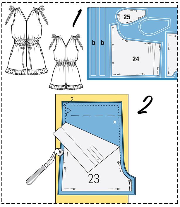Step 1 2