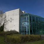 New Town Hall, Cumbernauld | © Eoin Carey