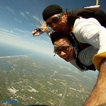 Long Island Skydiving is the best