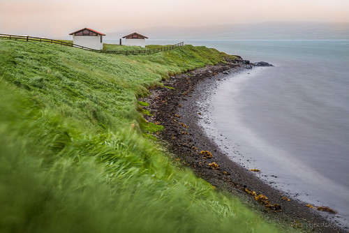 iceland longexposure nature