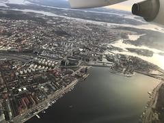 Stockholm från ovan 3