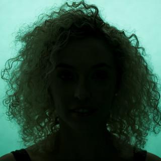 Nicole, actress, unlit