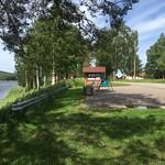 near Mäntyvaara