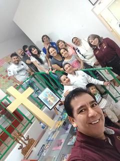Visita a Monterrey