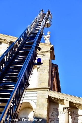 La Vestizione di San Jacopo