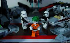 Joker Prisoner
