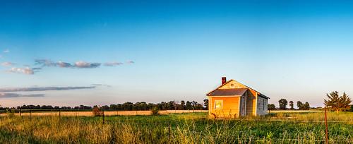 Amish Schoolhouse-5489