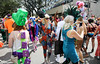 Mardi Gras Day by MJfest