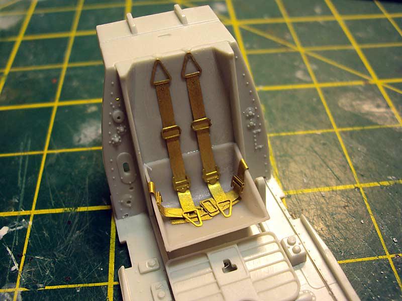 Bf109G-6 Mersu - Sida 2 35954480535_2a76988970_b