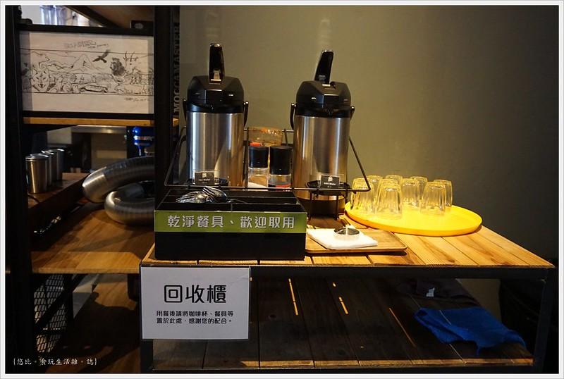 冰河咖啡-回收台-1