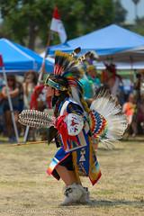 Redbird's Children of Many Colors Powwow 2017-9339