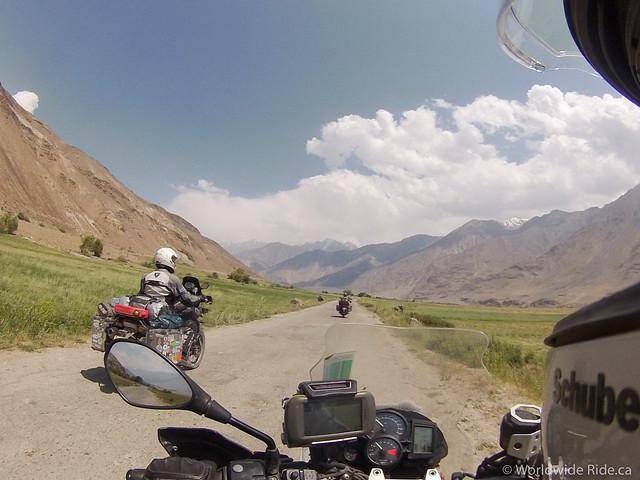 Tajikistan Pagol-14