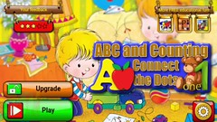 Kids ABC And Counting Educational Apps For Kids