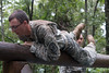 6th Regiment, Advanced Camp, Rappel Tower and Confidence Course
