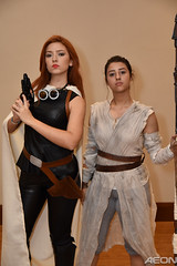 Jedicon - Cosplayers - 46