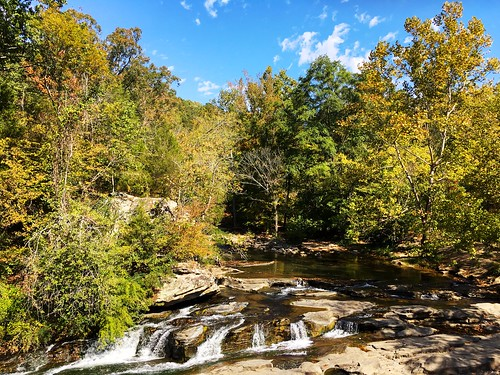 Turkey Creek Nature Preserve, Pinson, Alabama