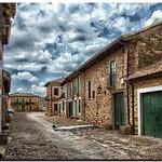 Reservar hotel en Astorga