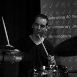 Mitch Perrins Quartet