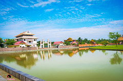 Lumbini Birth Place Of Lord Buddha