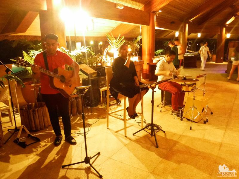 Aplaya Restaurant Bluewater Panglao