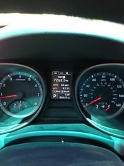 The Coda: 7262.3 Miles