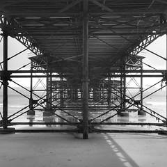 202/365 Cromer Pier